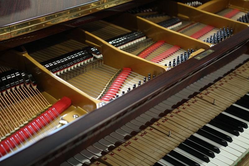 Klavier stimmen Karlsruhe